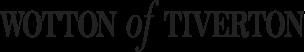 Wotton of Tiverton