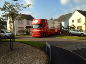 Wotton of Tiverton, Devon Removals